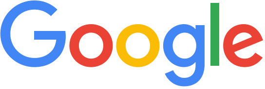 Google logo new small